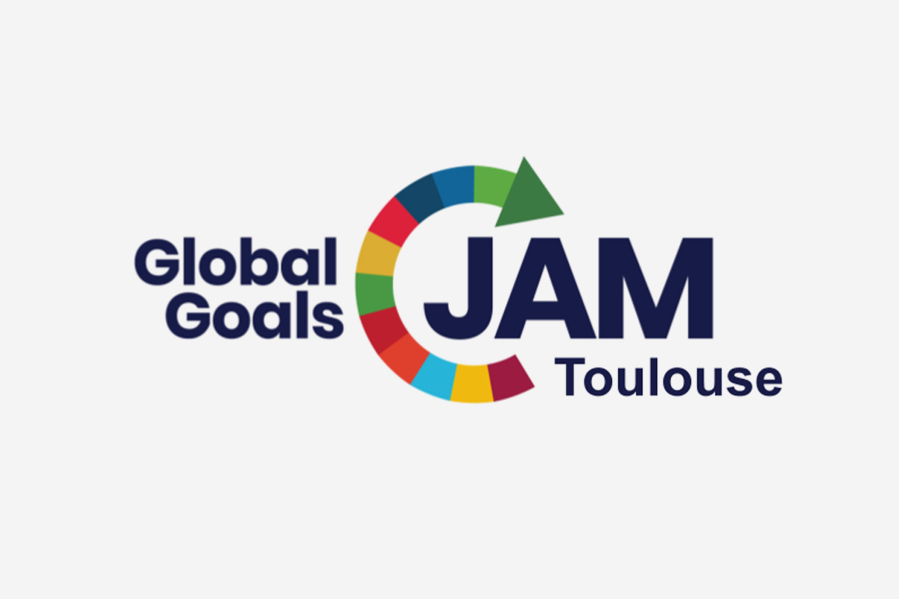 Global Goals Jam à Toulouse